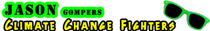 Jason Gompers